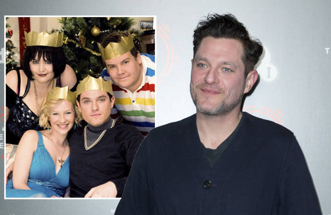 Mathew Horne has spilled the beans on the Gavin and Stacey reunion