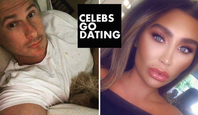 Lee Ryan and Lauren Goodger have sparked romance rumours