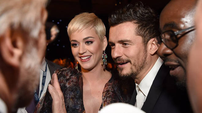 "Katy Perry unveils more details about Orlando Bloom&squot;s proposal and says he is ""the love of her life"""