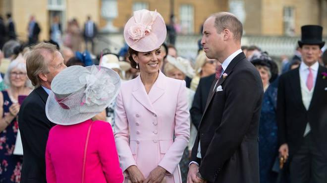 Kate, the Duchess of Cambridge