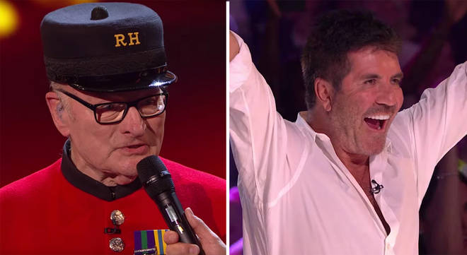 Britain's Got Talent viewers in tears as Colin Thackery