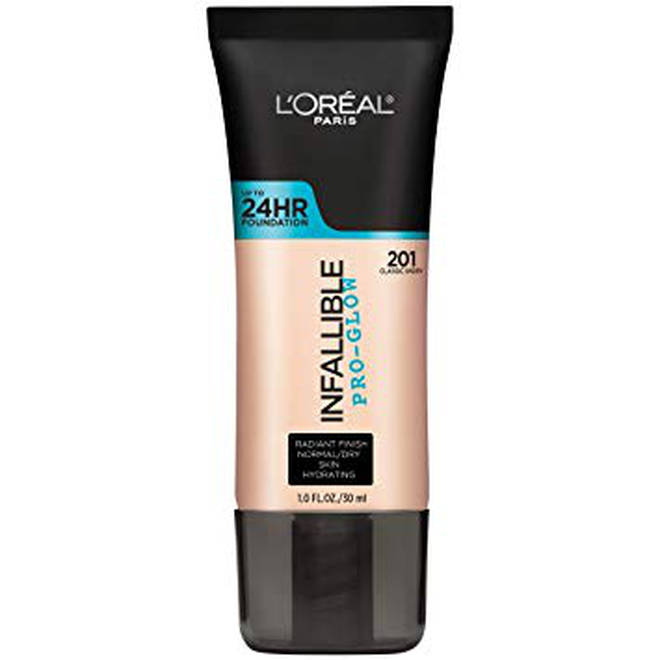 One of the best foundations out there
