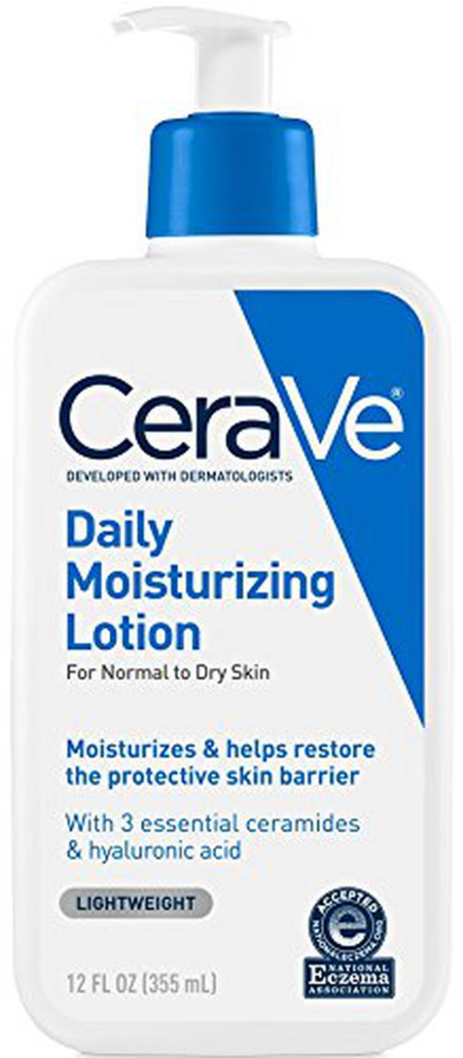 An affordable and really great daily moisturiser