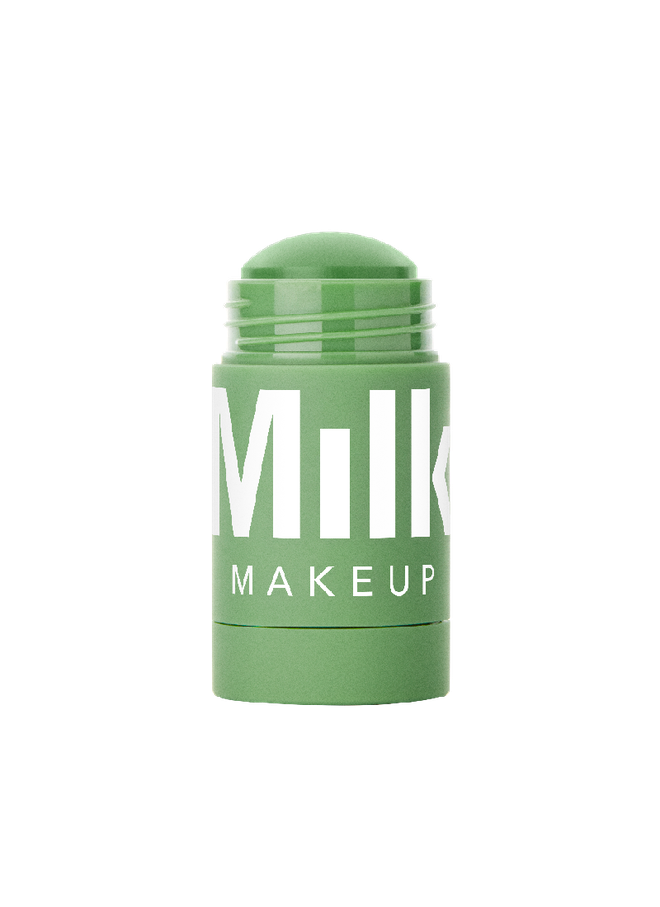 Milk Make up's Cannabis facemask