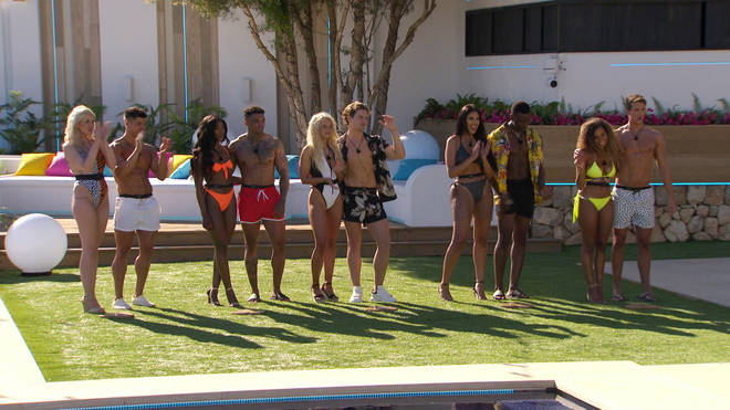 Love Island is finally back on our screens