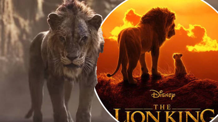 What Is The Lion King Remake Uk Release Date Whats The