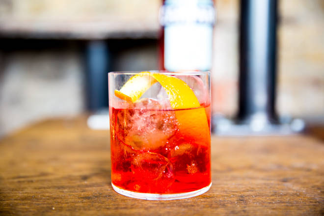 The bitter taste of a Negroni has made it a favourite of bar tenders and drinkers for 100 years