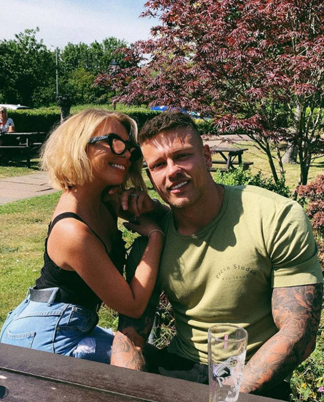 The stunning couple have made over £4m together