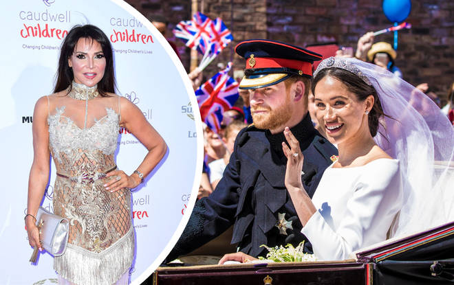 Lizzy claims that Meghan's pushed Harry's friends out since they wed in 2018
