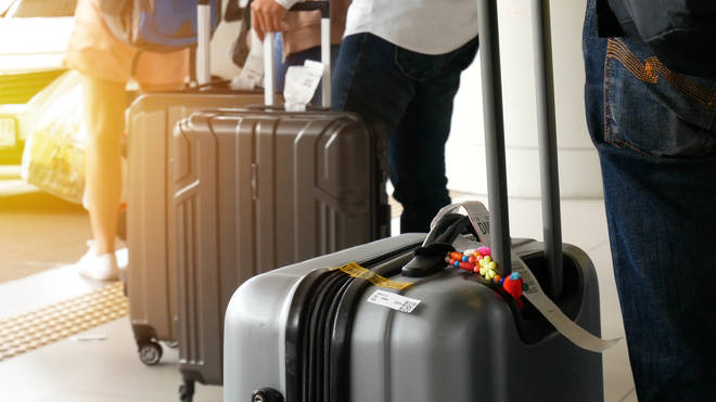 Airport queues could be reduced significantly