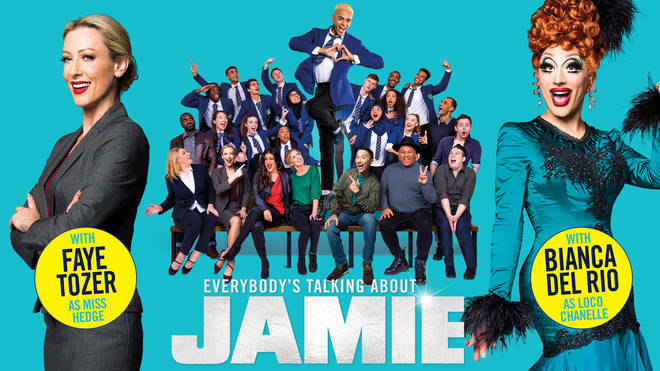 Everybody's Talking About Jamie is a hit with reviewers and fans