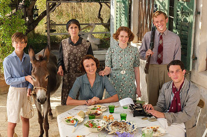 The Durrells Season 4