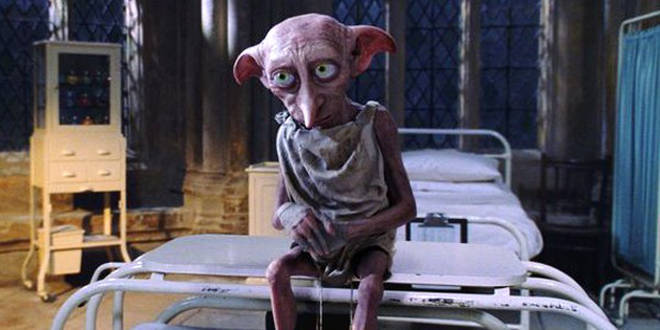 Did Dobby survive the last film?