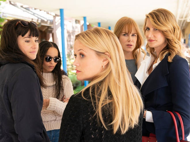 What is the Big Little Lies theme tune? Full soundtrack