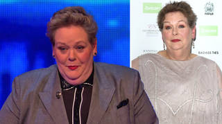 Anne Hegerty has opened up about her sex life