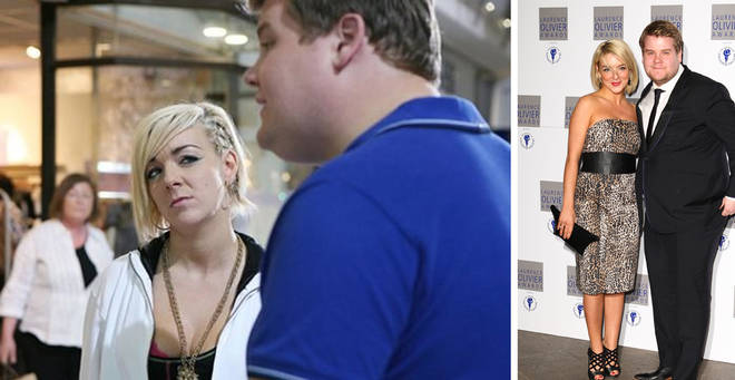 Sheridan Smith will not feature in the Gavin and Stacey reboot