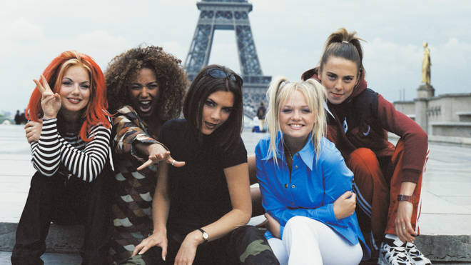Here's the setlist for the Spice Girls' 2019 tour