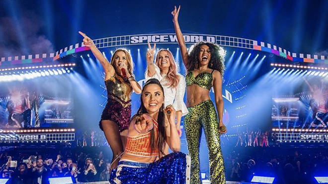 Spice Girls setlist: What songs are Emma Bunton, Mel C, Geri