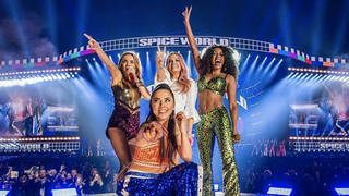 Here's what the Spice Girls will be singing on their 2019 tour