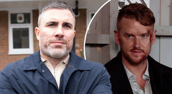 Will this be the end for Gary Windass?