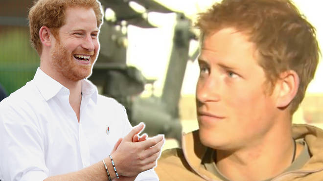 These Prince Harry running memes are doing the rounds again
