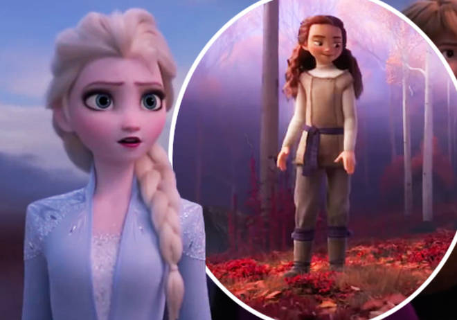 Frozen fans believe Elsa is gay and that the new film will reveal her girlfriend