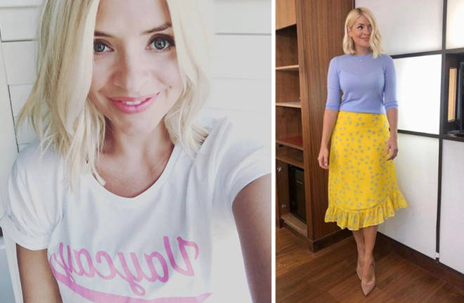 9c60fa39e5 Where is Holly Willoughby's outfit from today? How to get the This ...