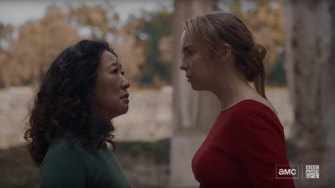 Villanelle and Eve went head-to-head in the season 2 finale of Killing Eve