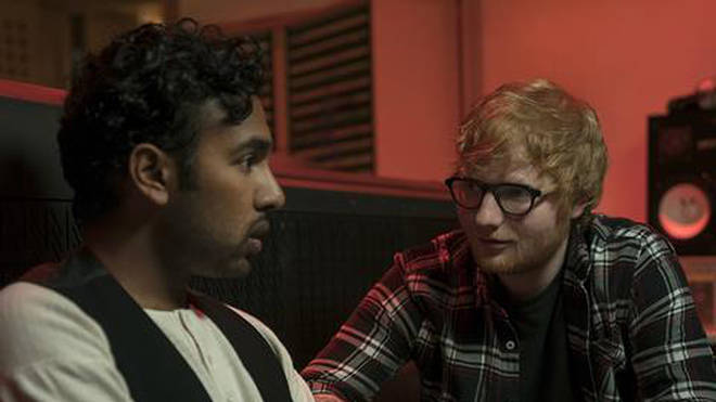 Ed Sheeran also features in new Beatles-themed movie, Yesterday