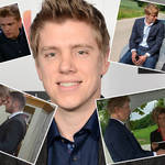 Ryan Hawley has quit Emmerdale after five years