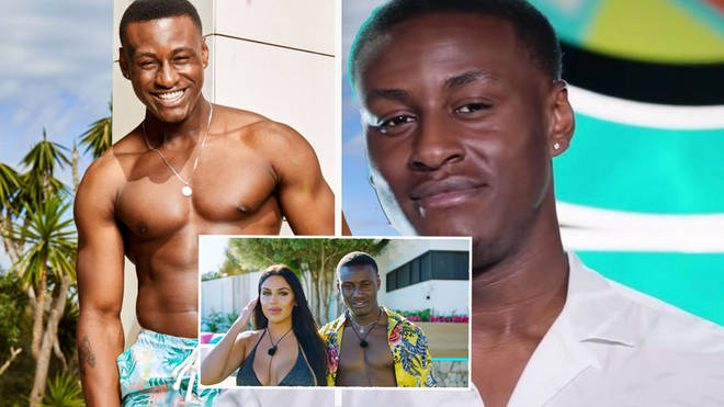 Sherif's exit from Love Island remains a mystery