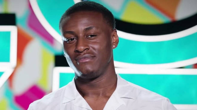 Mystery surrounds why Sherif Lanre left the Love Island villa
