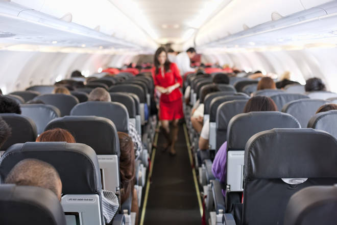 A flight attendant has spilled some airline secrets