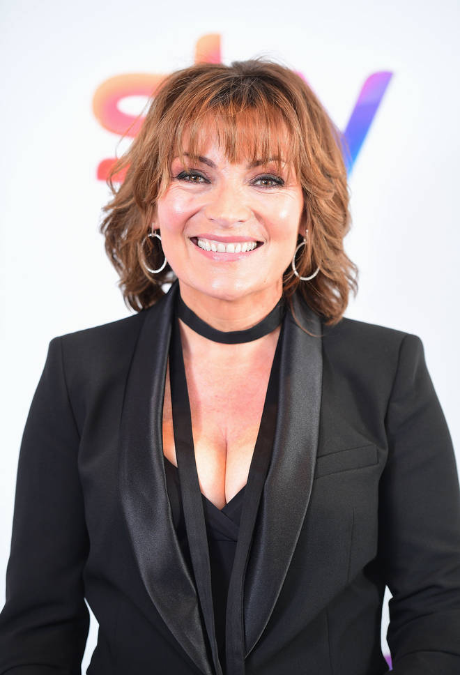 Lorraine Kelly and Esther McVey used to work together