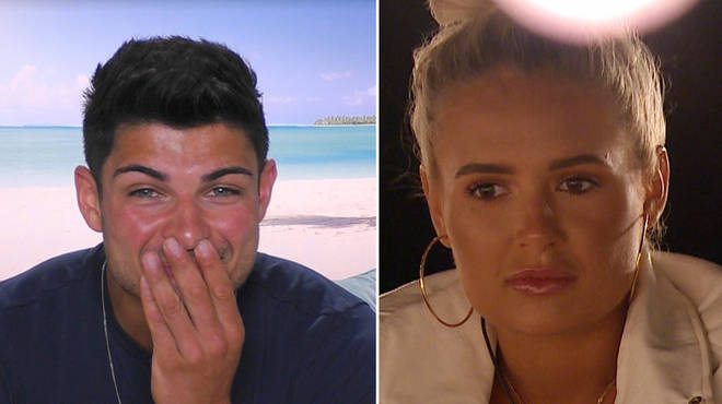 Love Island fans praise Anton for shutting down Molly-Mae after her meltdown over Tommy and Maura