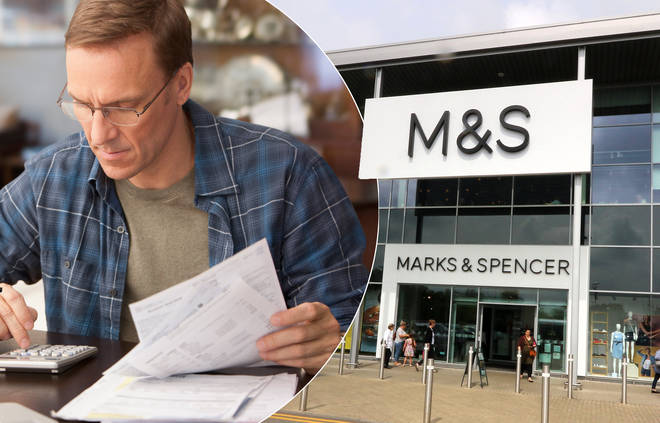 M&S has sparked a fierce sexism debate