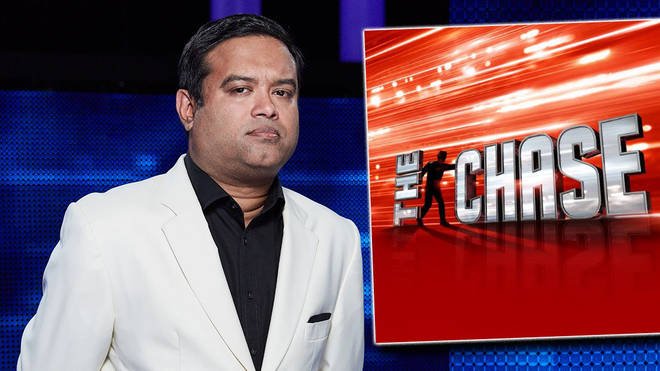 Paul Sinha From The Chase Has Been Diagnosed With Parkinson S Disease Heart
