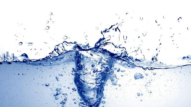 Our bodies use water in all of its cells, organs and tissues to help regulate its temperature and maintain other bodily functions