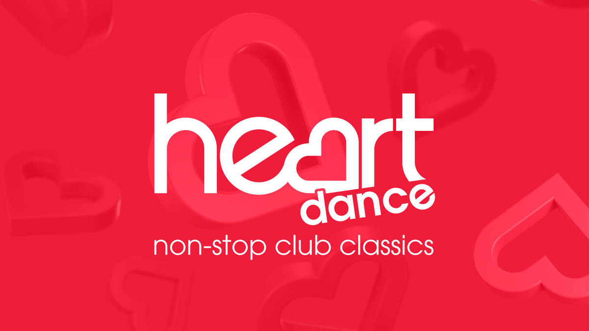 Listen to non-stop club classics with Heart Dance - Heart