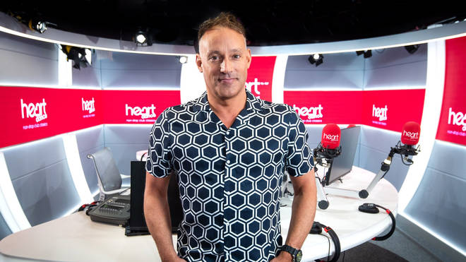 Toby Anstis will wake listeners up with the Heart Dance breakfast show