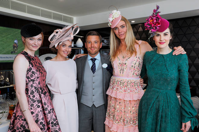 Royal Ascot has a strict dress code