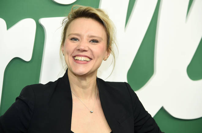 SNL comedian Kate McKinnon features in Yesterday