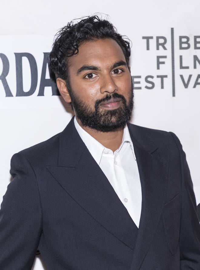 Himesh Patel plays the lead in new Beatles movie Yesterday