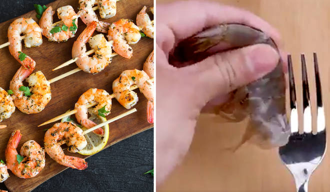 People are obsessed with the prawn hack, and have been trying it themselves