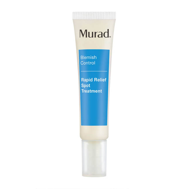 Murad have a huge range of skincare products but this one in particular targets spots