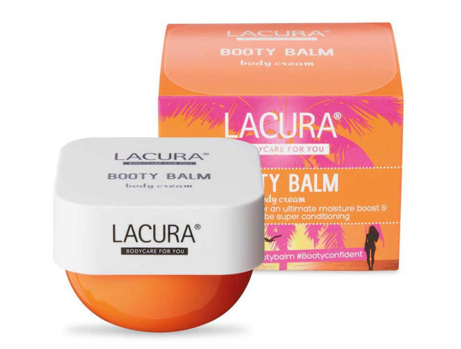 The bargain cream has already sold out online