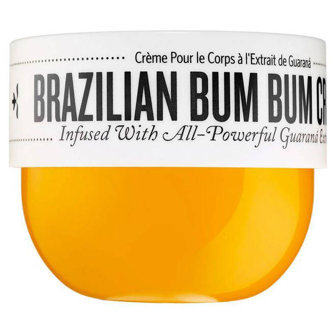 The Brazilian Bum Bum Cream is a beauty fan favourite and has been for years