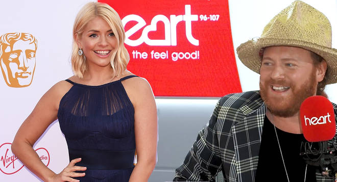 Holly Willoughby has remained tight-lipped on her weight loss secrets