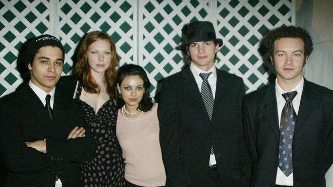 Mila Kunis And Ashton Kutcher Wedding.When Did Mila Kunis Marry Ashton Kutcher How Old Were They When