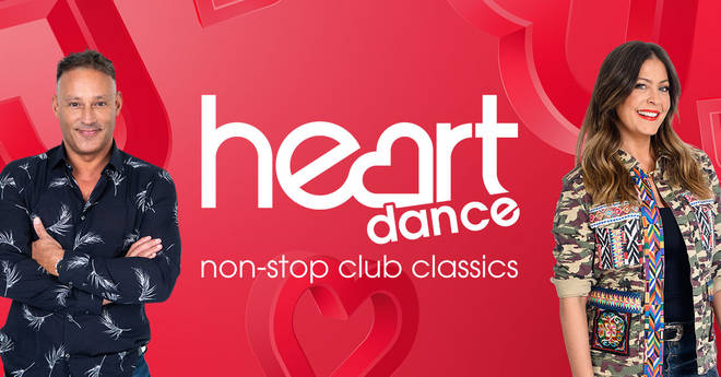 Heart Dance with Toby Anstis and Lucy Horobin